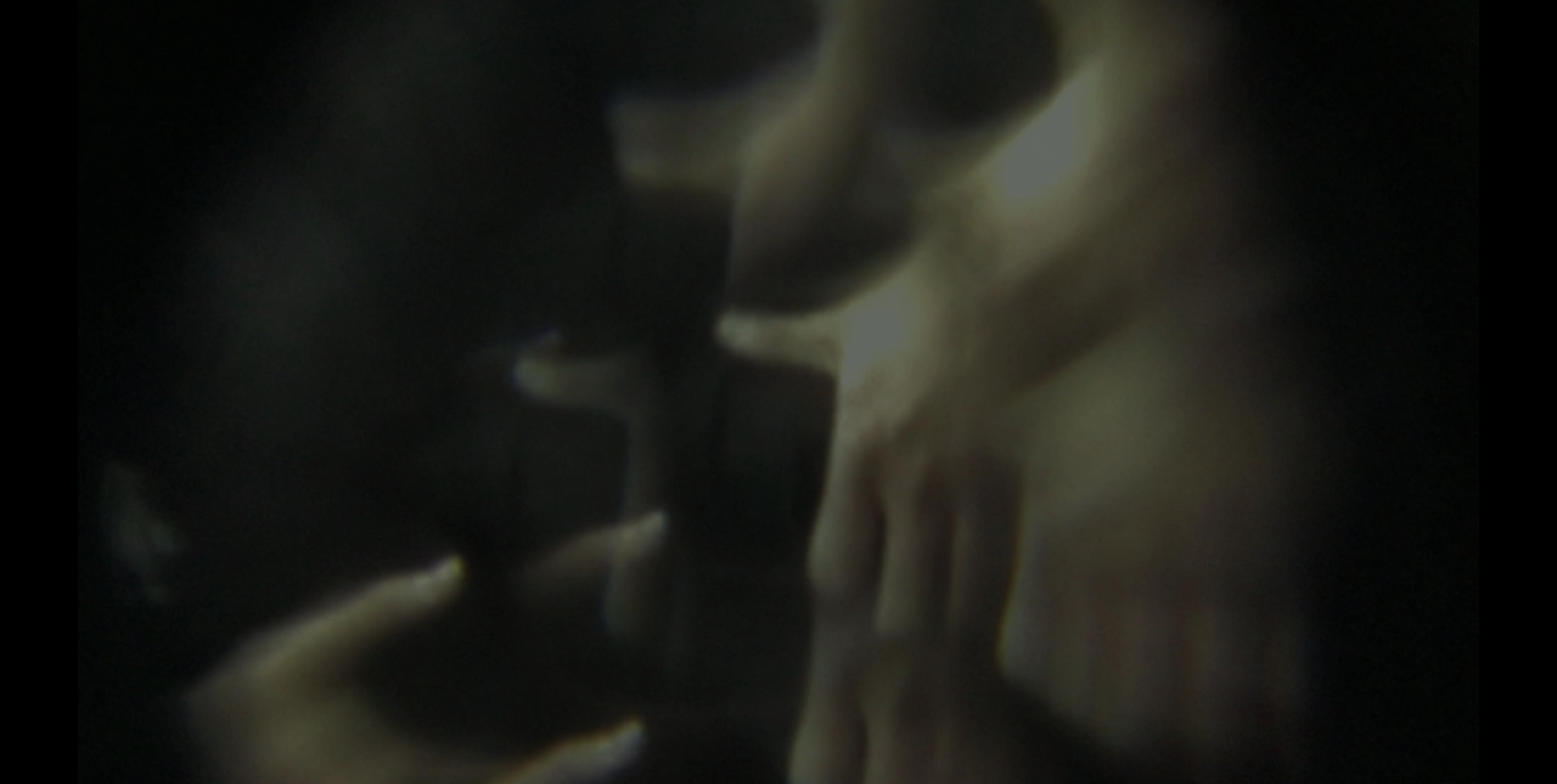 Terre Thaemlitz, Video still from Deproduction, 2017, (Comatonse Recordings).