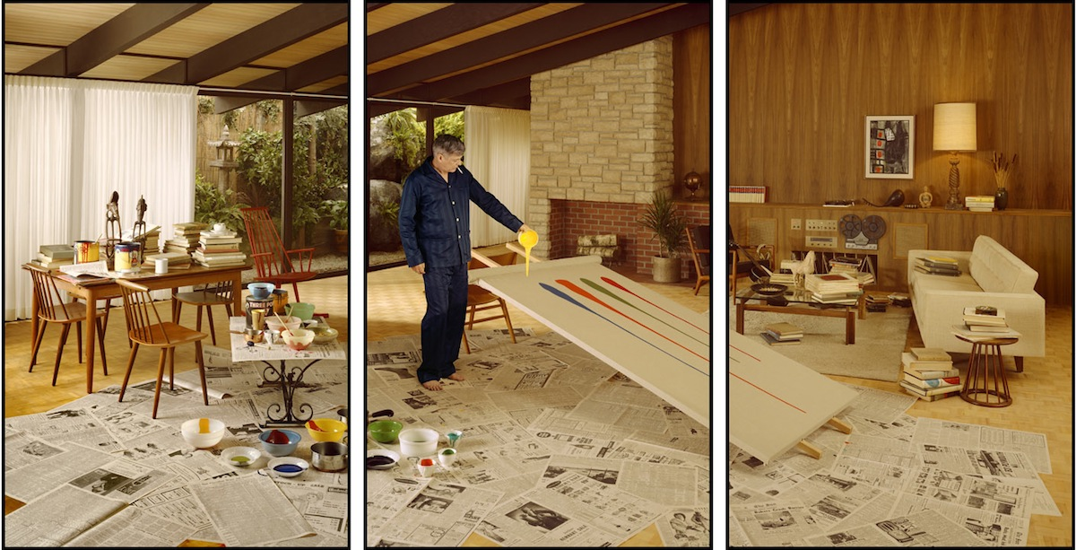 Rodney Graham , The Gifted Amateur, Nov. 10th, 1962, 2007. Courtesy of the artist and Lisson Gallery.