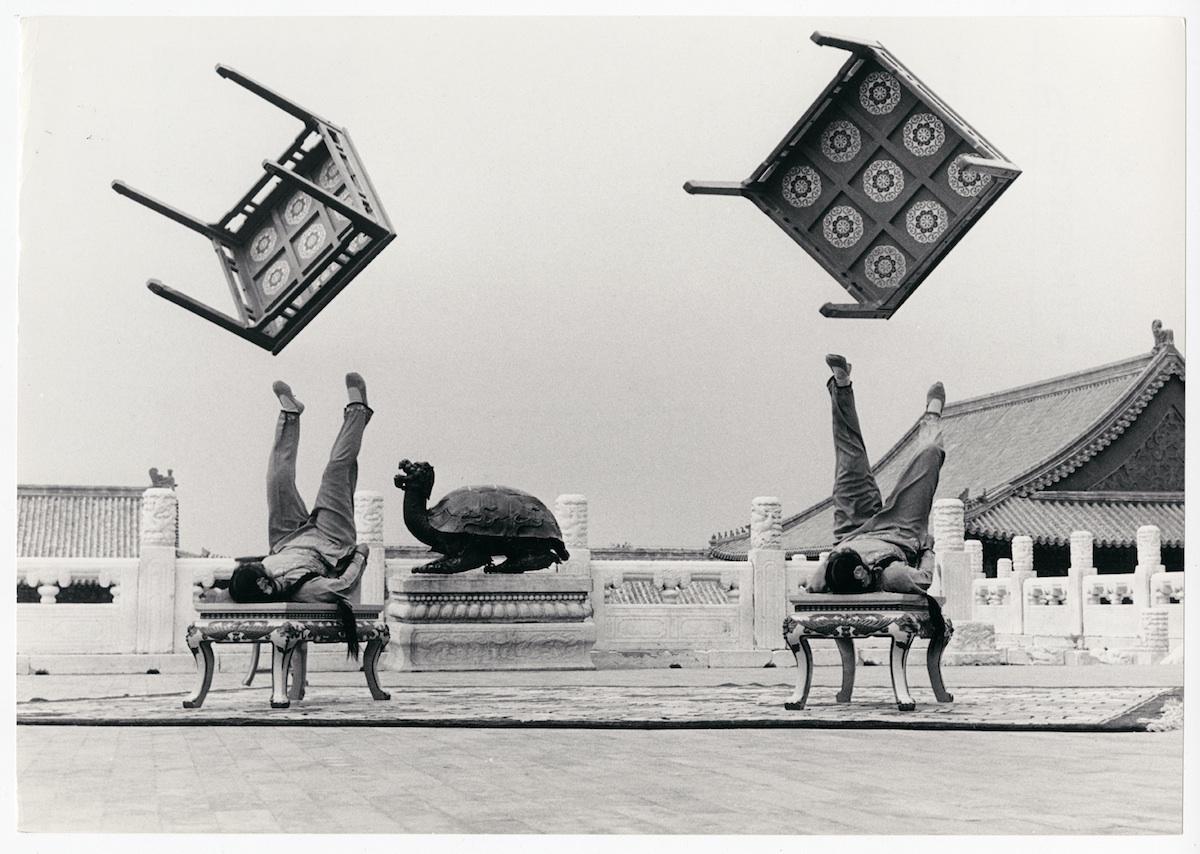 Unknown, Ensembles rythmiques et gymnastiques a Pèkin, 1965