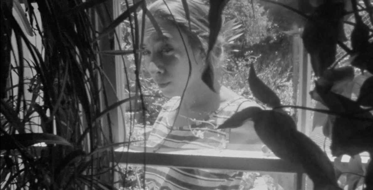 Violence and Reconciliation in Artists' Moving Image and Film. Part 2, Restoration