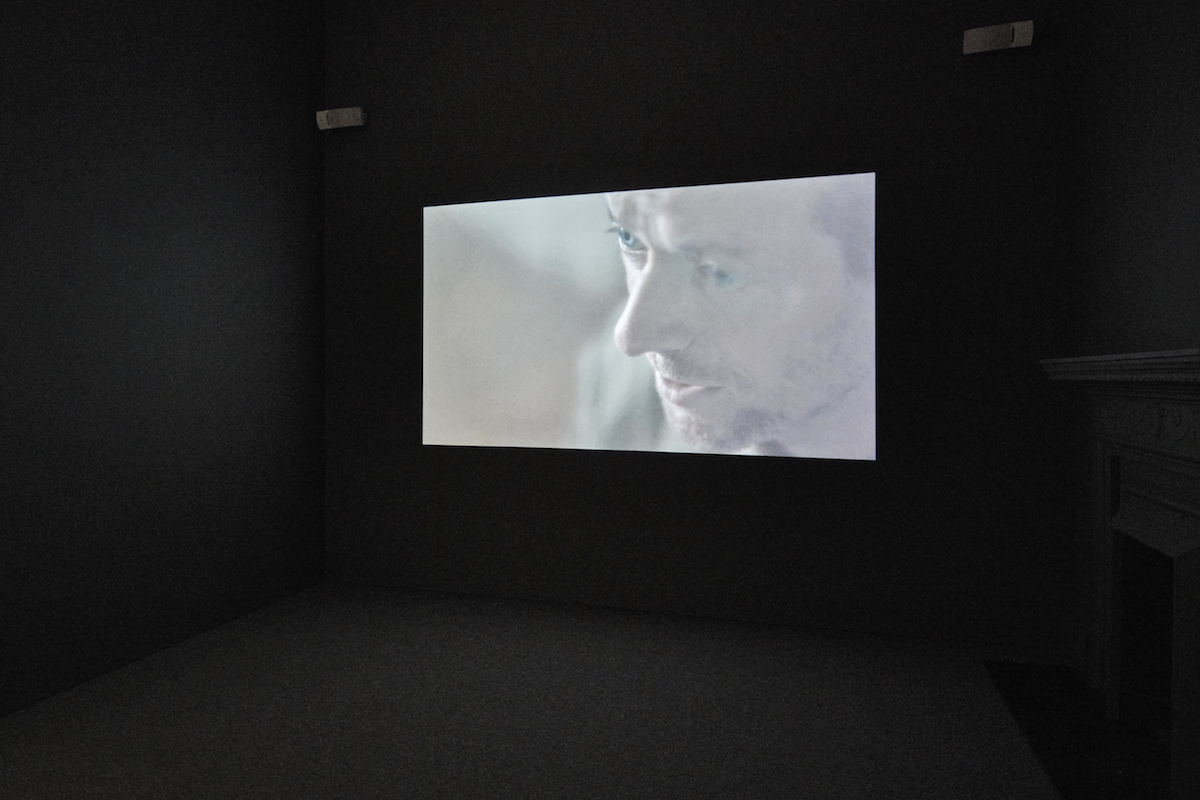 Mount Analogue revisited (2010), Walker and Walker, Nowhere without no(w), installation view, IMMA. Photo: Ros Kavanagh.