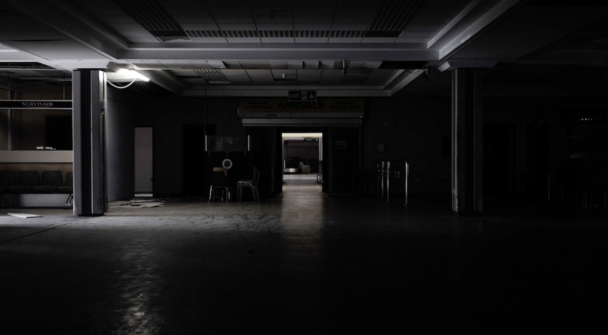 Aoife Claffey, EI 724, digital photograph, image courtesy of the artist.