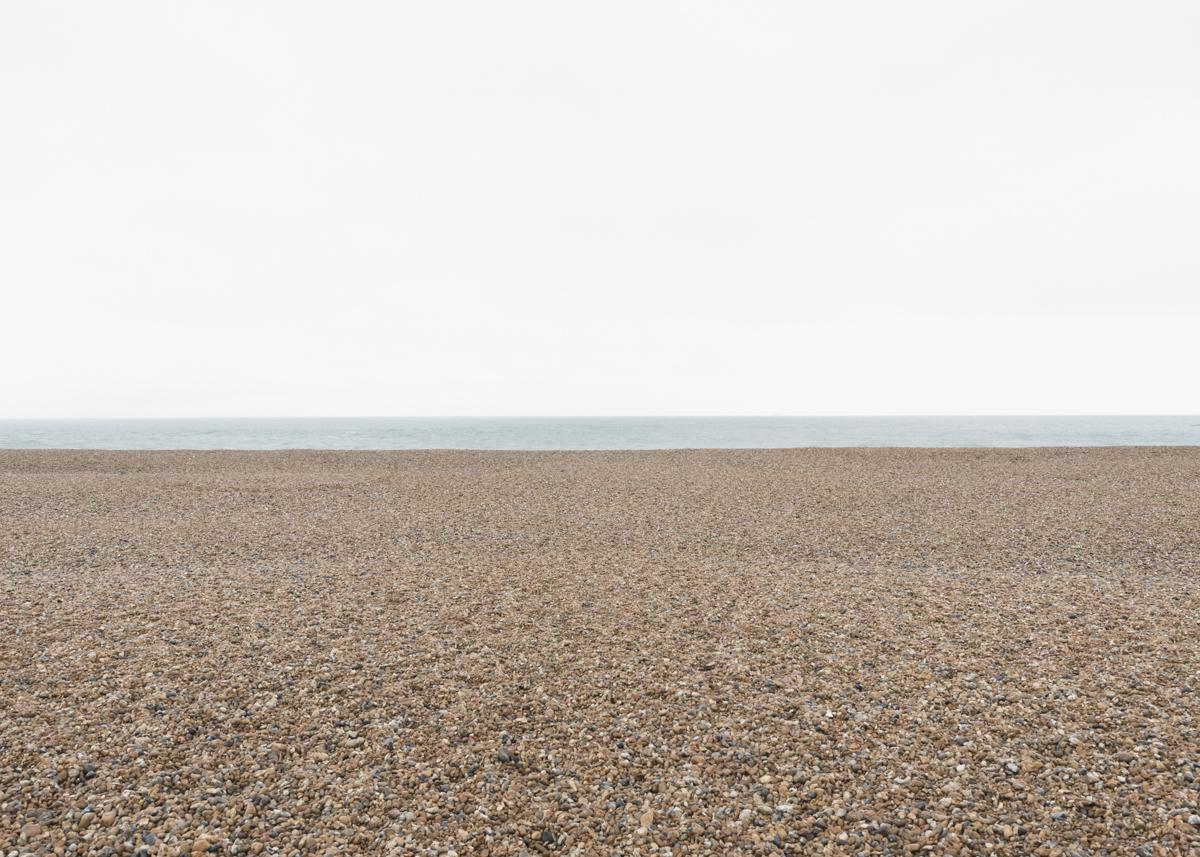 Gary Byrne, Beach, 2019, image courtesy of the artist.