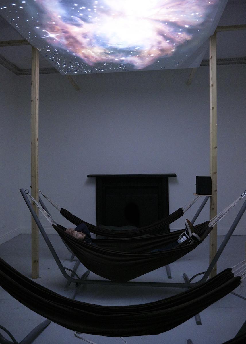 James Fleming / Making Space