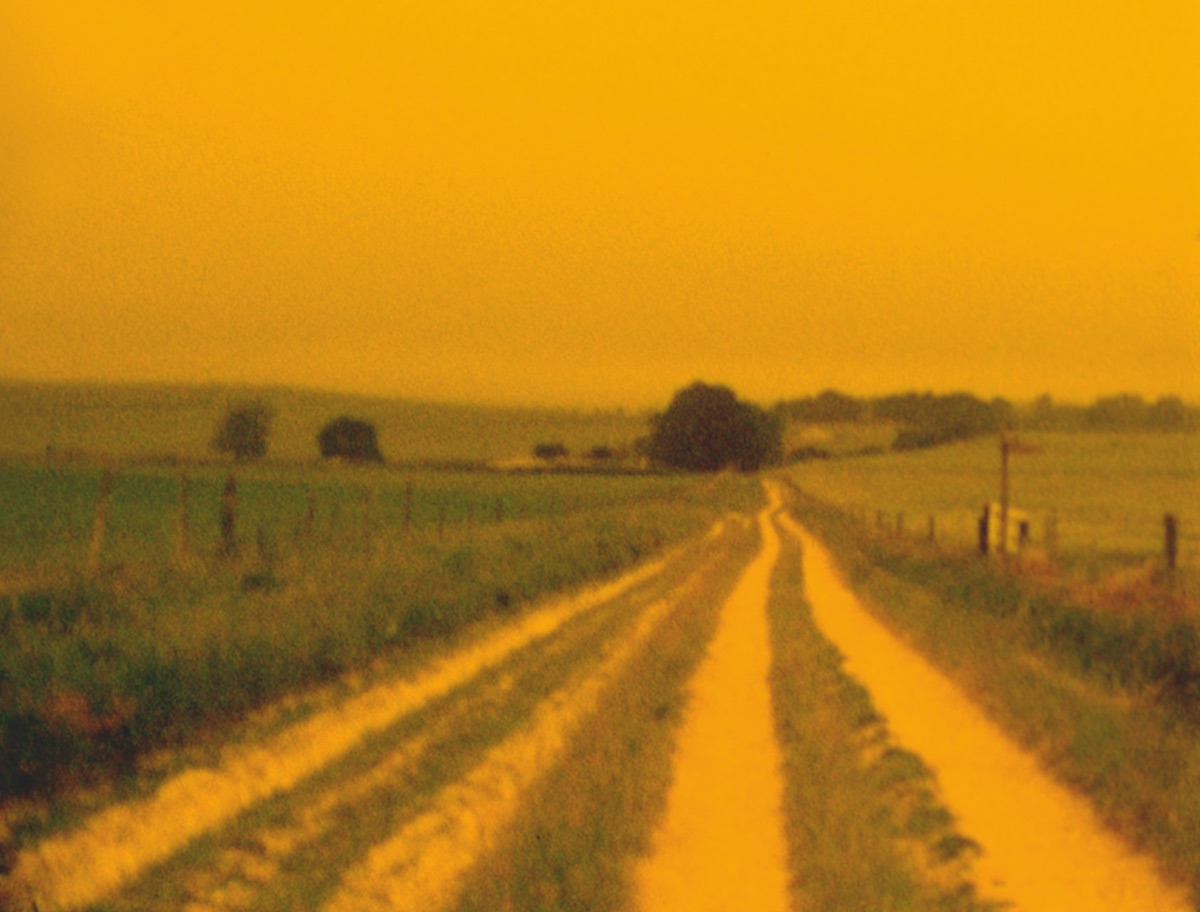 Derek Jarman, Journey to Avebury, 1971, still from Super8 film, Courtesy LUMA Foundation.